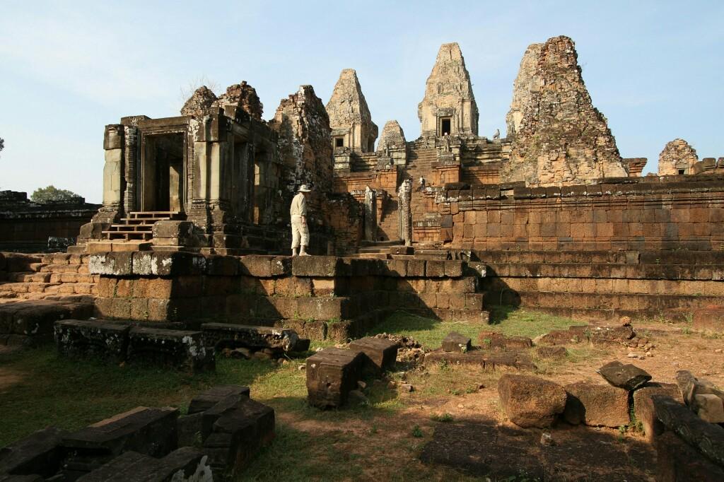 Pre Rup Tempel
